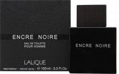 Lalique Encre Noir Eau de Toilette 100ml Spray