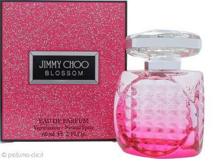 Jimmy Choo Jimmy Choo Blossom Eau de Parfum 60ml Spray