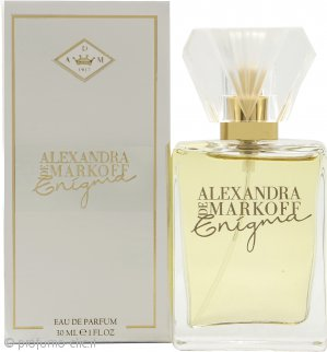 Alexandra De Markoff Enigma Eau de Parfum 30ml Spray