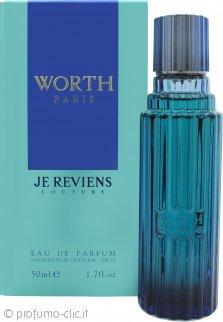 Worth Je Reviens Couture Eau de Parfum 50ml Spray