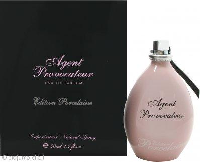 Agent Provocateur Eau de Parfum 50ml - Edizione di Porcellana