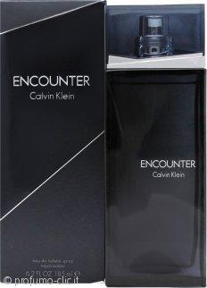 Calvin Klein Encounter Eau de Toilette 185ml Spray