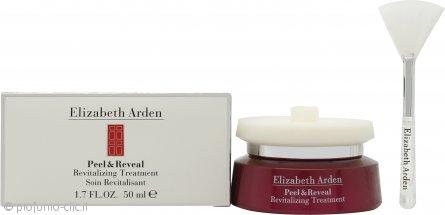 Elizabeth Arden Peel & Reveal Trattamento Rivitalizzante 50ml