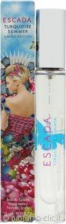 Escada Turquoise Summer Eau de Toilette 7.4ml Spray