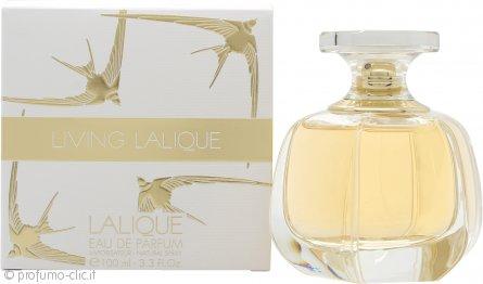 Lalique Living Lalique Eau de Parfum 100ml Spray