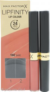 Max Factor Lipfinity Lip Colour - 150 Bare