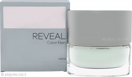Calvin Klein Reveal Men Eau de Toilette 50ml Spray