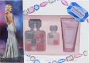 Britney Spears Radiance Confezione Regalo 30ml EDP + 50ml Gel Doccia + 5ml Mini