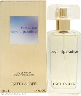 Estee Lauder Beyond Paradise Eau de Parfum 50ml Spray