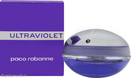 Paco Rabanne Ultraviolet Eau de Parfum 50ml Spray