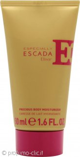 Escada Especially Escada Elixir Idratante Corpo 50ml