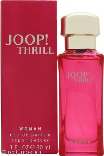 Joop! Thrill Eau de Parfum 30ml Spray
