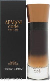 Giorgio Armani Armani Code Profumo Eau de Parfum 60ml Spray