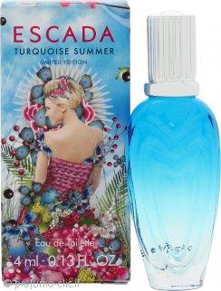 Escada Turquoise Summer Eau de Toilette 4ml