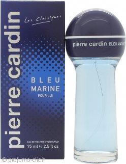 Pierre Cardin Bleu Marine Pour Lui Eau de Toilette 75ml Spray