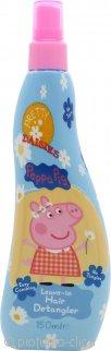 Peppa Pig Leave-in Districante per Capelli 150ml Spray
