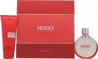 Hugo Boss Hugo Confezione Regalo 50ml EDP + 100ml Lozione Corpo