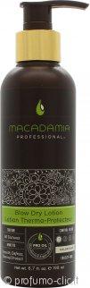 Macadamia Professional Blow Dry Lotion Thermo-Protecteur - Lozione Termo-Protettiva 198ml