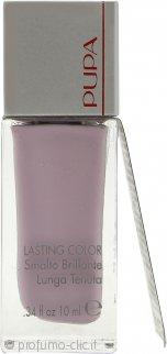 Pupa Lasting Color Glossy Smalto Long Lasting 10ml - 4
