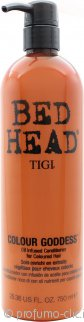 Tigi Bed Head Colour Goddess Oil Infused Balsamo 750ml