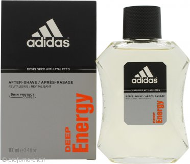 Adidas Deep Energy Dopobarba 100ml Splash