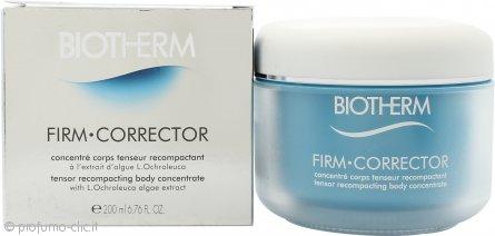 Biotherm Firm Corrector Crema Corpo 200ml