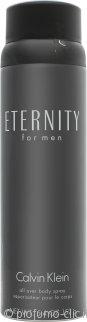Calvin Klein Eternity Body Spray 150ml