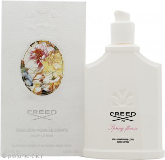 Creed Spring Flower Lozione Corpo 200ml