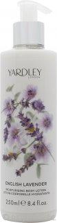 Yardley English Lavender Lozione per il Corpo 250ml