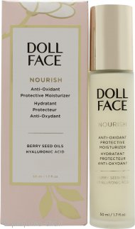 Doll Face Beauty Nourish Anti-Oxidant Protective Idratante  50ml