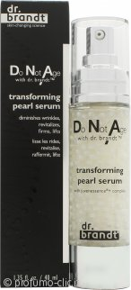 Dr. Brandt Do Not Age With Dr. Brandt Transforming Pearl Siero 40ml
