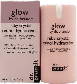 Dr. Brandt Ruby Crystal Retinol Hydracreme 50g