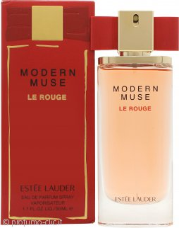 Estee Lauder Moderne Muse Le Rouge Eau de Parfum 50ml Spray