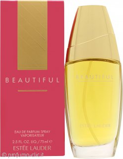 Estee Lauder Beautiful Eau de Parfum 75ml Spray