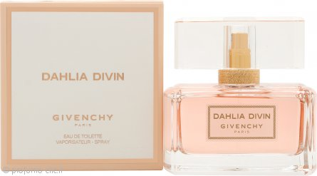 Givenchy Dahlia Divin Eau de Toilette 50ml Spray