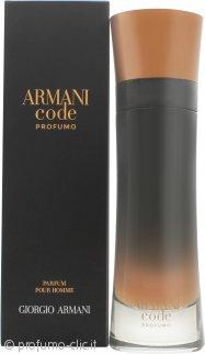 Giorgio Armani Armani Code Profumo Eau de Parfum 110ml Spray