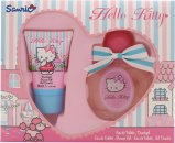 Hello Kitty Boutique Confezione Regalo 50ml EDT + 30ml Gel Doccia
