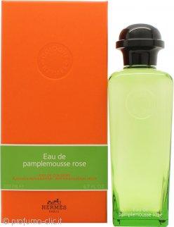 Hermes Eau de Pamplemousse Rose Eau de Cologne 200ml Spray