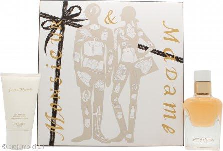 Hermes Jour d'Hermes Absolu Confezione Regalo 50ml EDP + 30ml Lozione Corpo