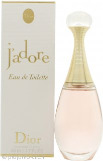 Christian Dior J'adore Lumiere Eau de Toilette 50ml Spray