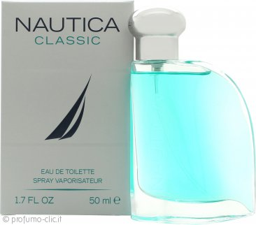 Nautica Nautica Eau de Toilette 50ml Spray