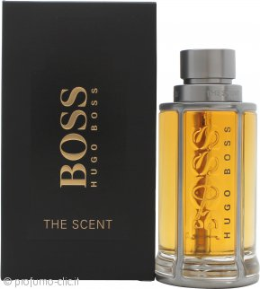 Hugo Boss Boss The Scent Lozione Dopobarba 100ml Splash