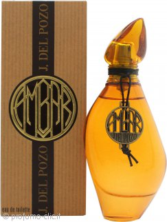 Jesus Del Pozo Ambar Eau de Toilette 50ml Spray