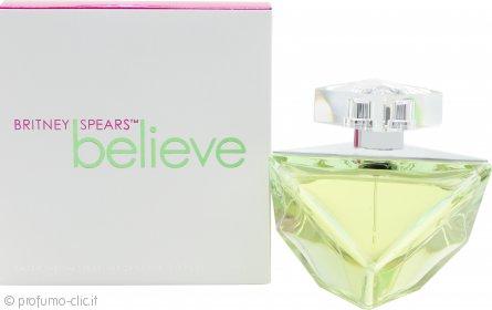Britney Spears Believe Eau de Parfum 100ml Spray