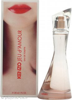 Kenzo Jeu d'Amour Eau de Toilette 30ml Spray