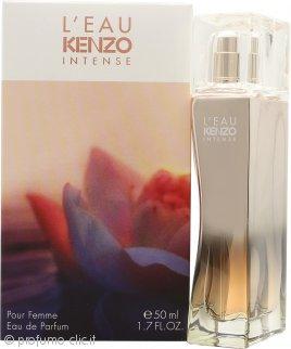 Kenzo L'Eau Kenzo Intense Pour Femme Eau de Parfum 50ml Spray