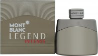 Mont Blanc Legend Intense Eau de Toilette 50ml Spray