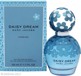 Marc Jacobs Daisy Dream Forever Eau de Parfum 50ml Spray