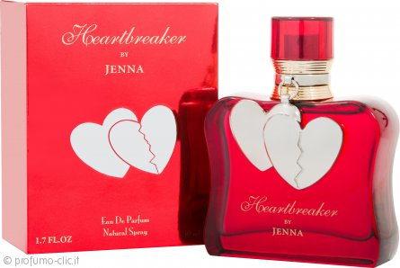 Jenna Jameson Heartbreaker by Jenna Eau de Parfum 50ml Spray