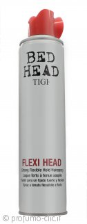 TIGI Bed Head Flexi Head Strong Flexible Hold Hairspray 385ml